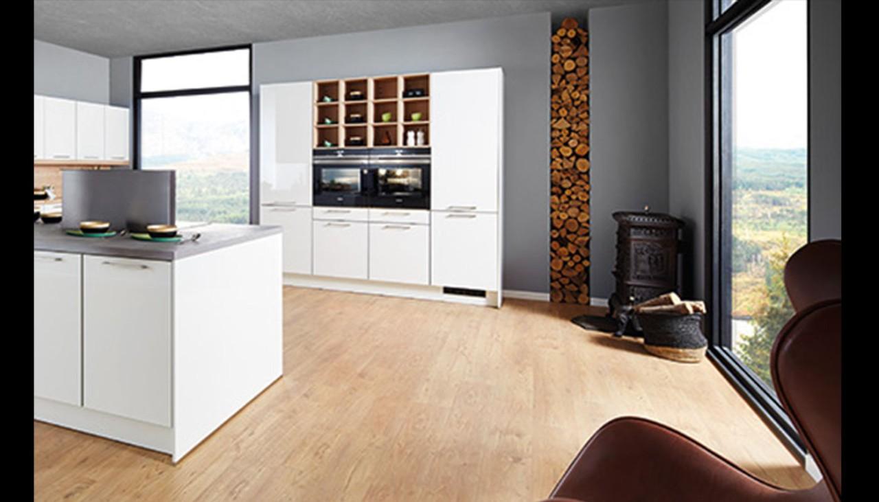 Küchenzentrum Oberland
