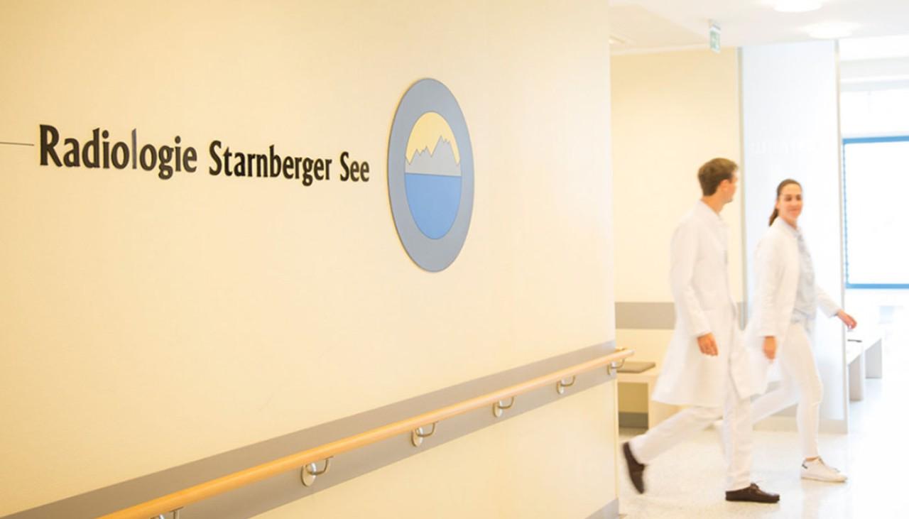 Radiologie Starnberger See