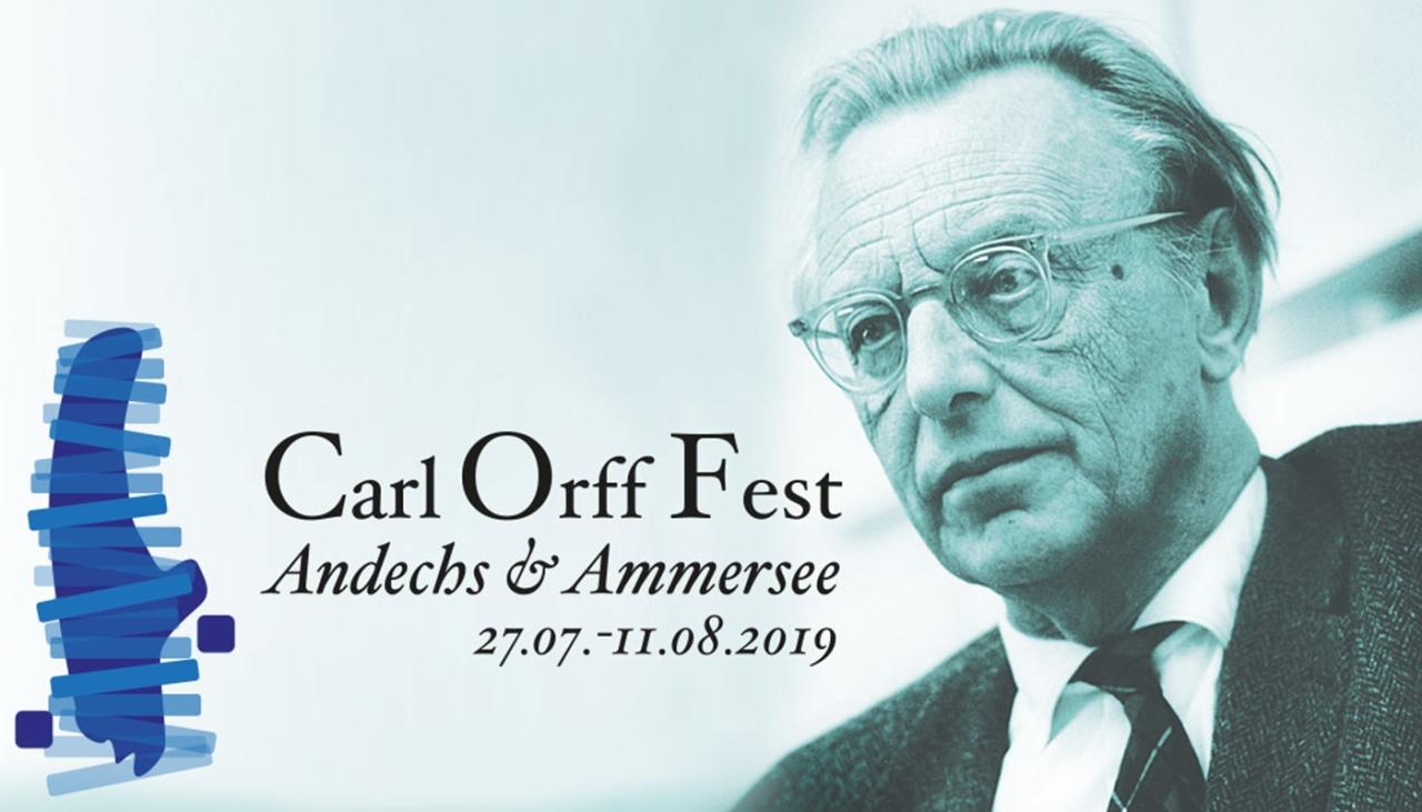 Carl Orff Fest