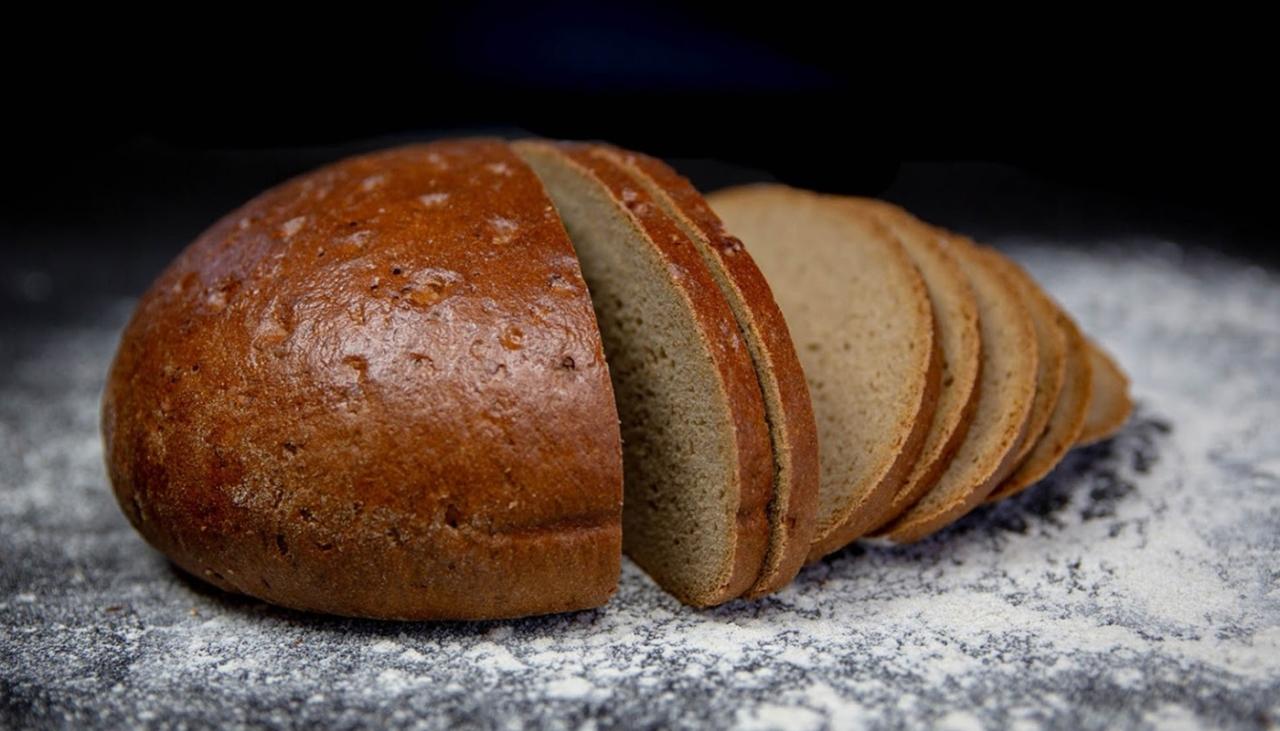 Bäckerei Krümel &Korn