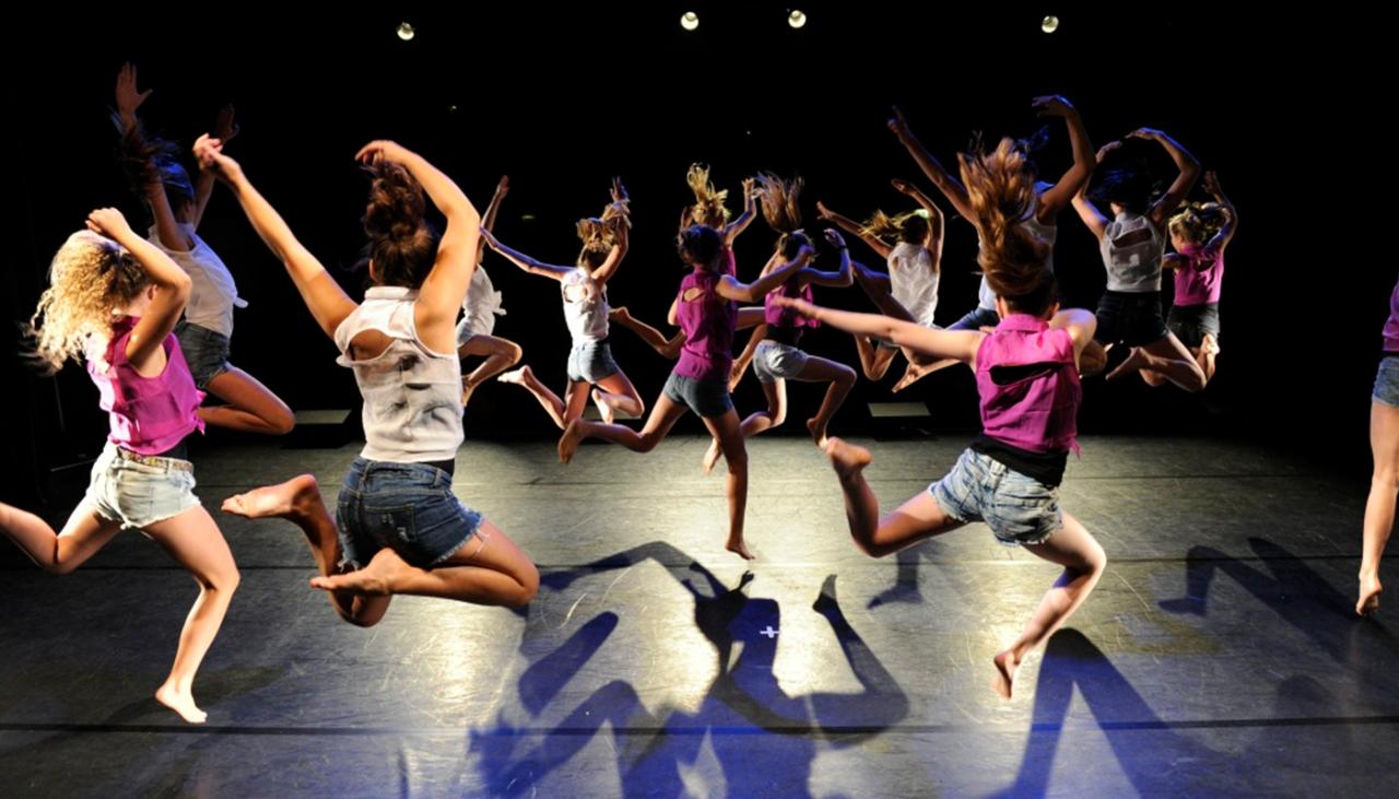 neues tanzen
